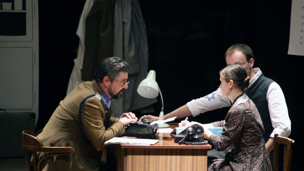 SCK - Teatr DOMINO